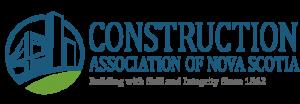 Construction Association of Nova Scotia Logo